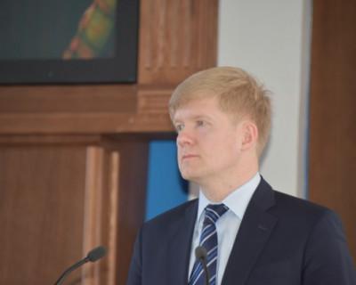 Вице-губернатор Севастополя отказался от участия в депутатской «истерии»