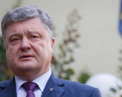 Украина окончательно попрощалась с Россией