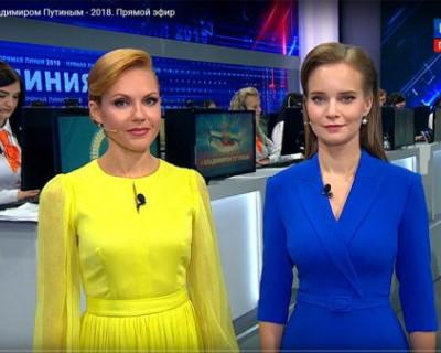 Украинки или шведки?