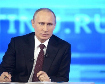Путин пригрозил Киеву «тяжелыми последствиями»