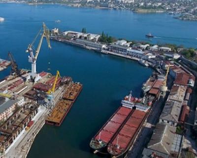 Прогресс в морской отрасли!
