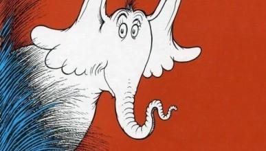 В Севастополе слон будет ждать птенца