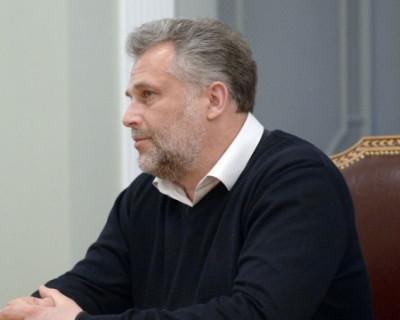 Спите спокойно. В Севастополе принята нулевая ставка налога для резидентов СЭЗ