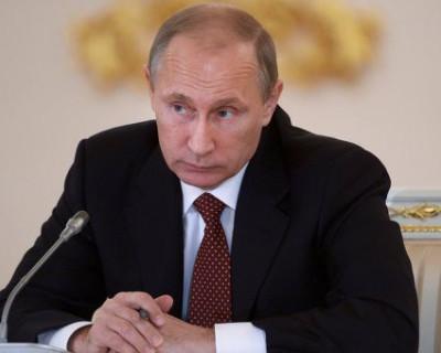 Чудеса политики! Путин: «сам удивился»