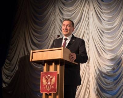 «Севастополь начал отмечать День России не в 2014 году, а гораздо раньше»