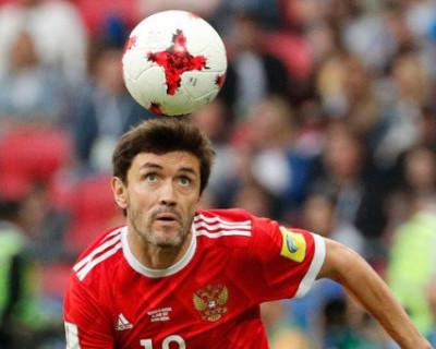Вся сборная России по футболу в лицах