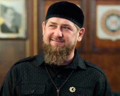Слово Кадырова «тверже камня, а не сыра»