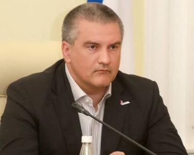 Сергей Аксёнов жёстко ответил Турчинову