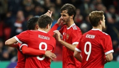 Московские следователи записали клип в поддержку российской сборной (ВИДЕО)