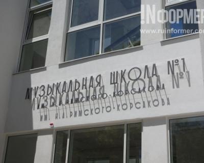 «ИнтерСтрой» выполнил обязательство перед севастопольцами