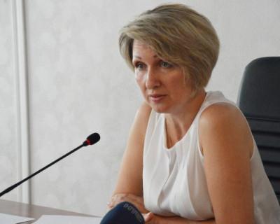 Вразрез с логикой: Щербакова вступилась за Плотку
