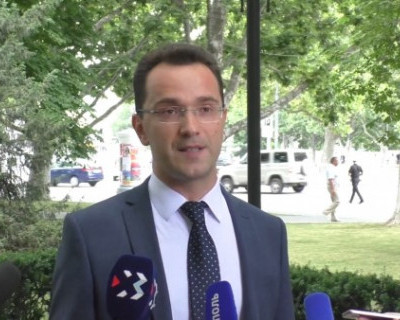Глава Корпорации развития Севастополя о дурной привычке Николаева