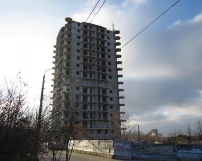 """В Севастополе готовятся к эвакуации и к """"сакральному"""" взрыву многоэтажки (фото, видео эксклюзив)"""