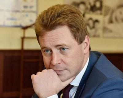 «Хет-трик» от губернатора: депутатов снова взяли «за рога»