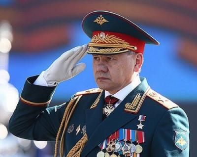 Шойгу поставит в Севастополе новый памятник
