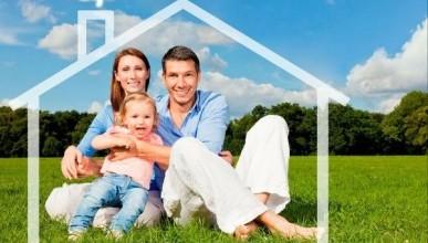 Молодые семьи Севастополя улучшают жилищные условия