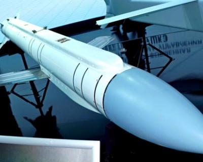 «Гром» с небес. Мегавозможности новой российской авиабомбы (ФОТО)