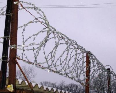 Неприступная граница: как Россия охраняет Крым (ВИДЕО)