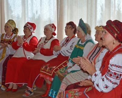 Севастопольцы отметили День дружбы и единения славян (ФОТО)