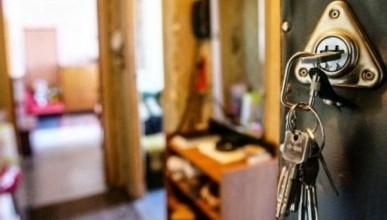 Как лишиться своей квартиры, не проживая в ней (ФОТО)