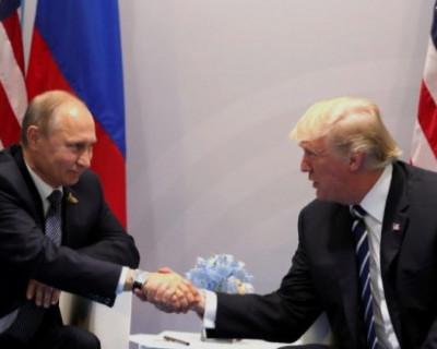 В России отреагировали на сигнал Трампа о признании Крыма