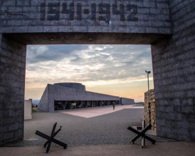 Музей в Севастополе «с червоточиной»?