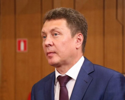 Курировать ЖКХ Крыма будет новый вице-премьер