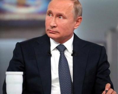 Путин подписал закон об ужесточении контроля в долевом строительстве жилья