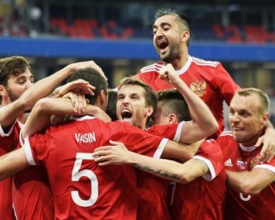 Сколько россиян верят в победу сборной России над Хорватией?