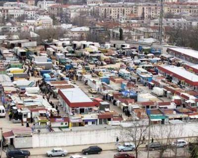 В Севастополе предприниматели с «Чайки» переходят на «новое» место работы