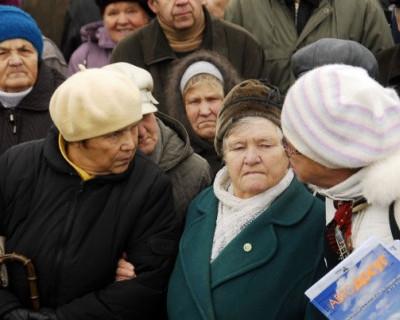 Минздрав рассказал, почему повышение пенсионного возраста — это хорошо