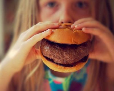 В Крыму больше толстых детей, чем в других регионах России