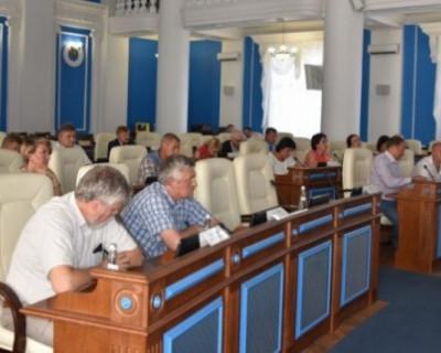 Масло масляное: депутаты «разнесли» отчёт КСП Севастополя