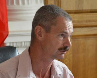 Депутат Горелов «заблудился» на сайте правительства Севастополя