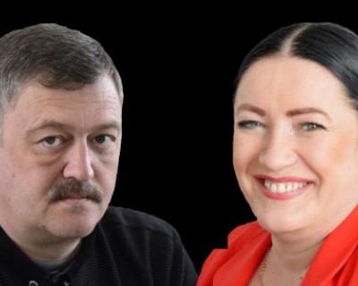 Депутаты Севастополя Кажанов и Вусатенко «в лузерах»