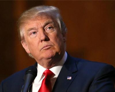 Кого Трамп считает заложницей России?