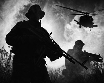 Запад пытался вести в Крыму «гибридную войну»