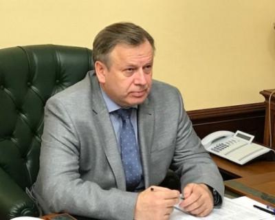 У губернатора Севастополя – новый и.о.заместителя