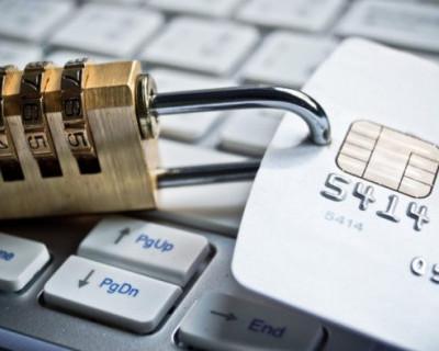Ваша банковская карта заблокирована!