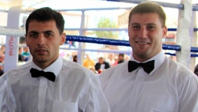 Международная ассоциация любительского бокса AIBA оценила мастерство судей из Севастополя