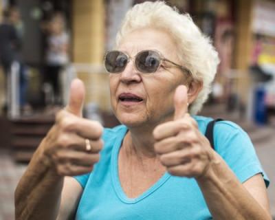 Кому не повышают пенсионный возраст?