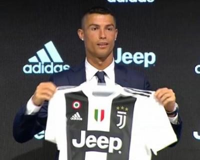 Итальянцы «купили» звезду «Реала»