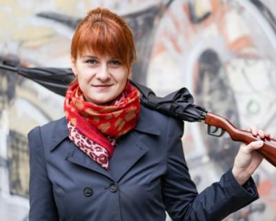 Интересные факты из биографии «Анны Чапман–2» (ФОТО)