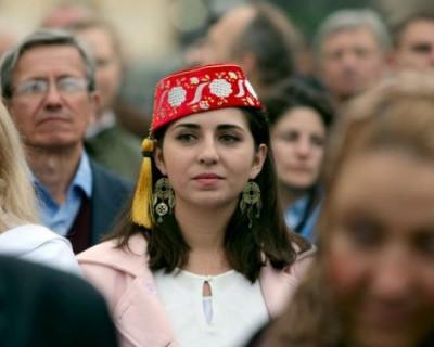Крымские татары вернут Херсонскую область Крыму