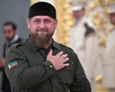 Рамзан Кадыров написал гимн российскому футболу (ТЕКСТ НАДО ВЫУЧИТЬ!)
