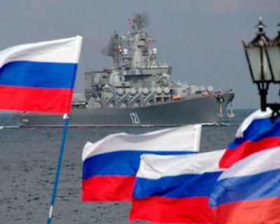 Киев готов признать Крым российским