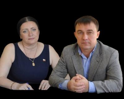 Мимо Ярусов и Вусатенко не пробегали?