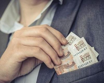 В Севастополе создадут «черный список» чиновников-коррупционеров