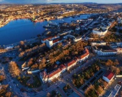 Что в Севастополе будут делать с домами, построенными по украинским разрешениям?