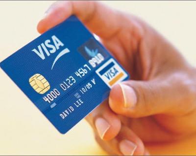 Международная платежная система VISA прекратила обслуживание в Крыму карт, выданных российскими банками